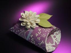 Lista prezentów = trafiony prezent naświęta
