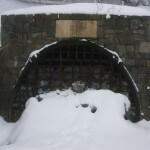 Góry Opawskie - zamknięta kopalnia