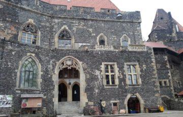 Zamek Grodziec - Szlak Zamków Piastowskich