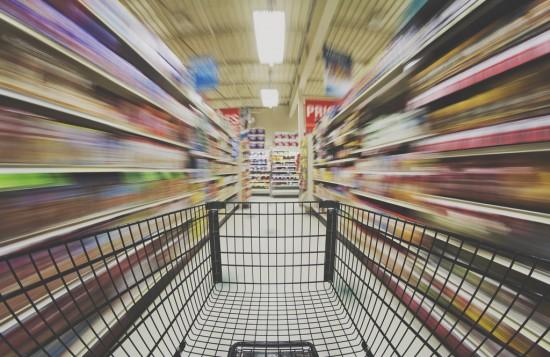 e-zakupy spożywcze