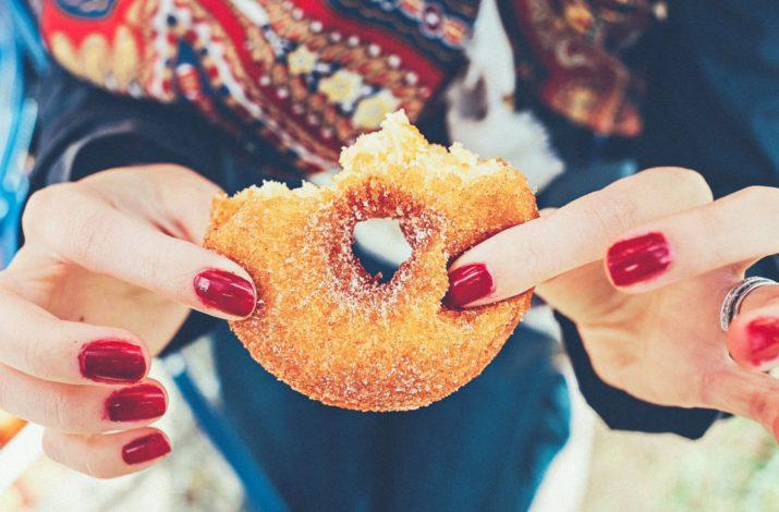 Dieta zdietetykiem - jak schudłam 10 kg