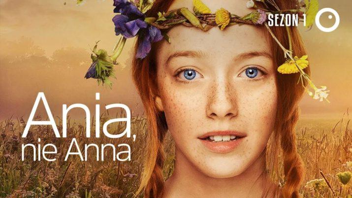 Seriale zNetflix - Ania, nieAnna