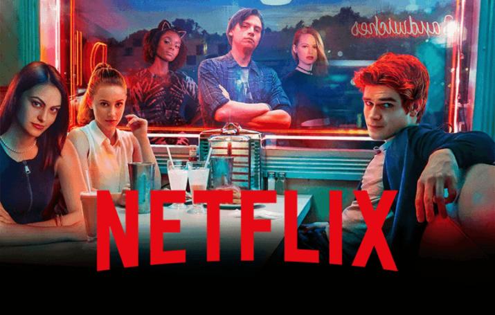 Seriale zNetflix - Riverdale