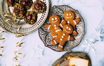 Jak utrzymać dietę w święta?