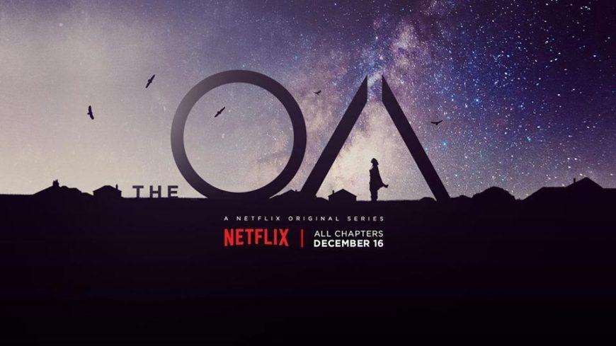 Zaskakujące seriale zNetflix - The OA