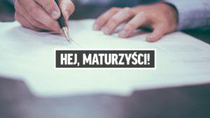 Identyfikacja wizualna blogera - Andrzej Tucholski